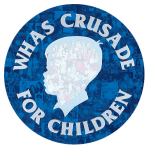 Proud supporter of the WHAS Crusade for Children.